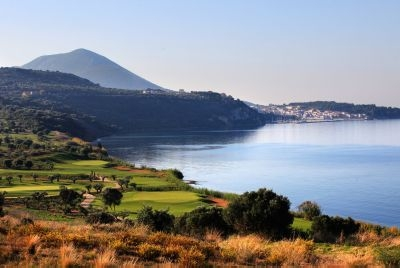 Herbst Spezial 2020 - The Westin Costa Navarino*****