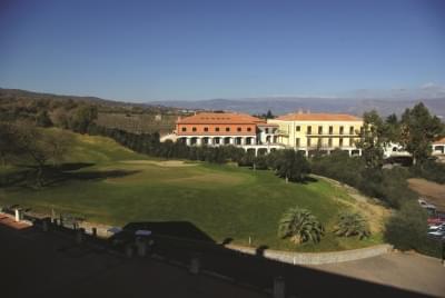 Etna Green Fee Pakete - Il Picciolo Golf Hotel****