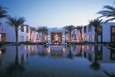Oman Spezial - Chedi Muscat*****