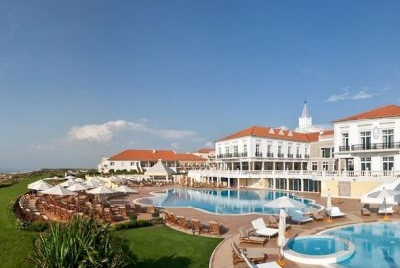 Golf Package Silver Coast - Praia D´el Rey Marriot Hotel & Spa*****