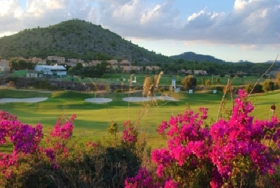 Unlimited Green Fee Paket - Pula Golf Resort****