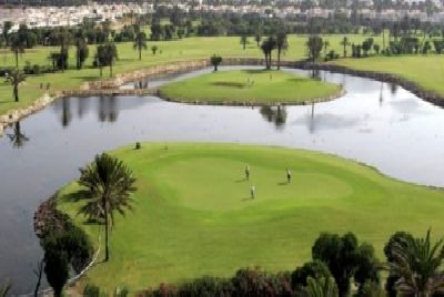 Almeria Spezial - Almerimar Golf Resort*****