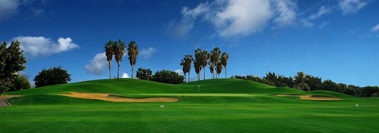 Golfreisen und Golfurlaub Ägypten