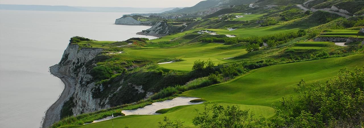 Golfreisen Bulgarien