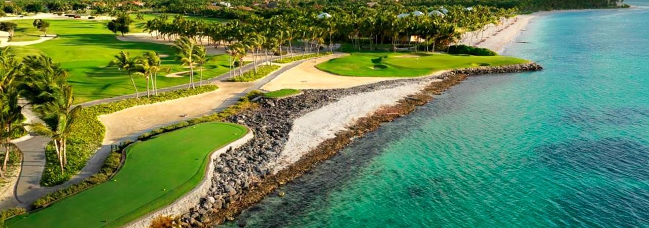 Golfurlaub Dominikanische Republik