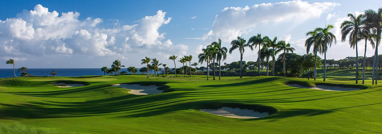 Golfreisen Dominikanische Republik