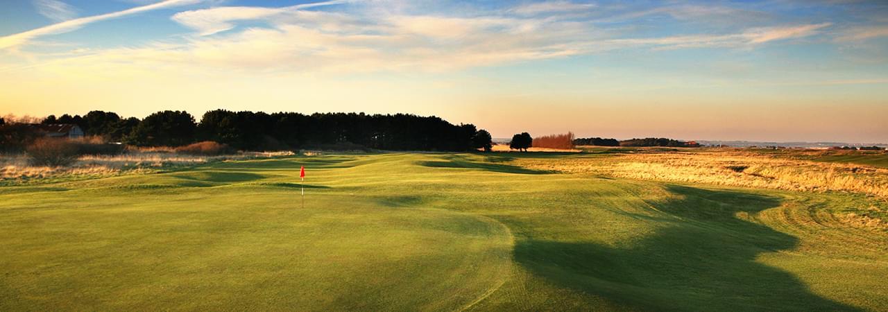 Golfreisen England