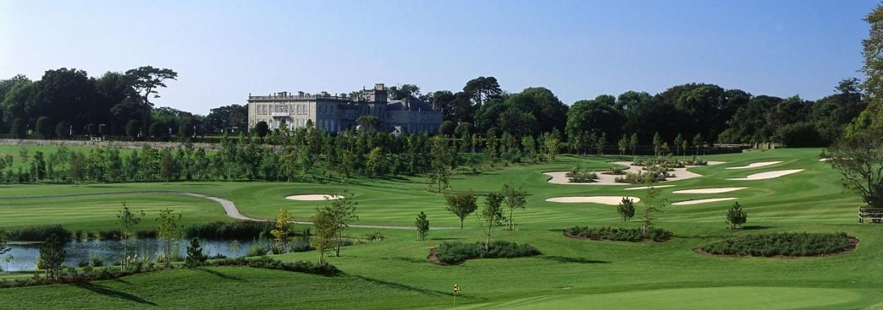 Golfurlaub Irland