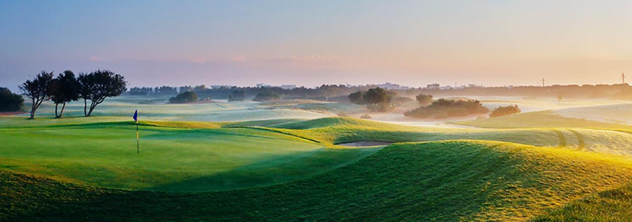 Golfurlaub Italien
