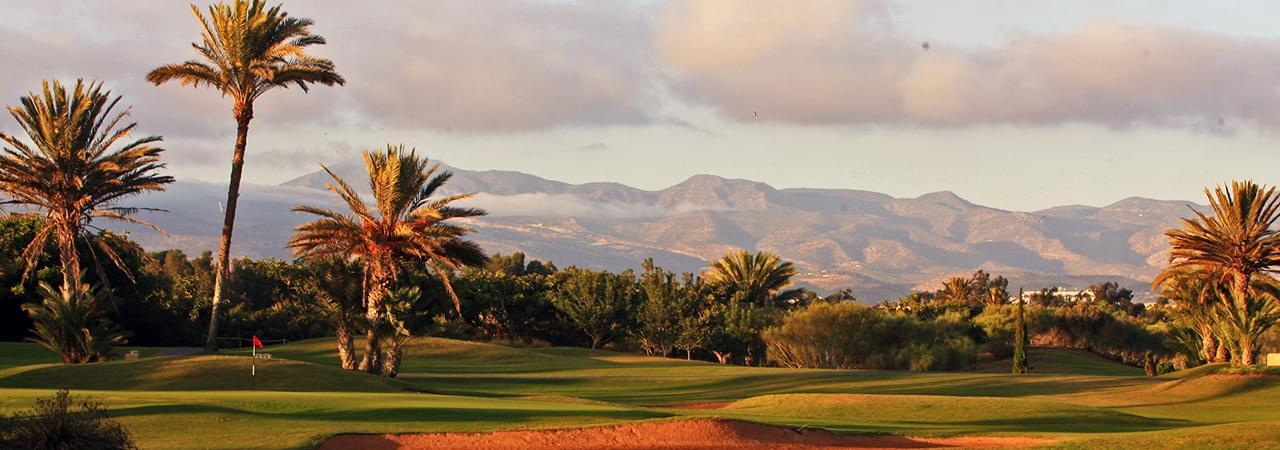 Golfreisen Marokko