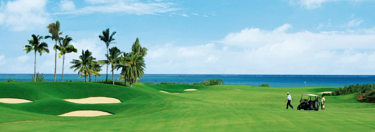 Golfreisen Mauritius