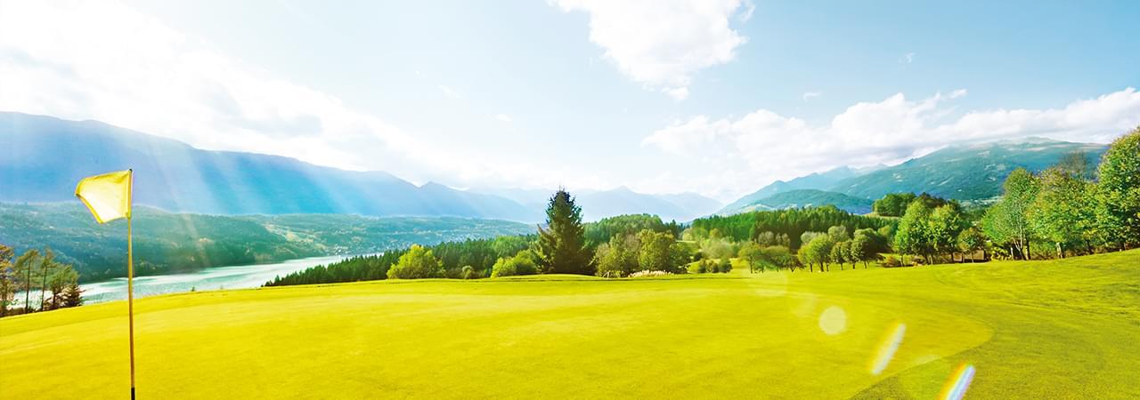 Golfreisen Österreich