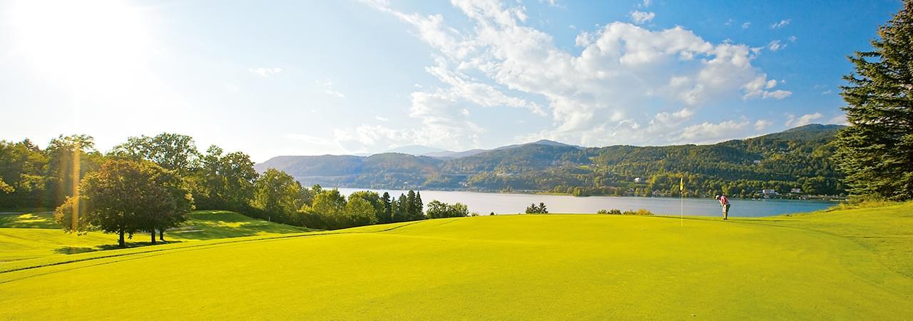 Golf in Österreich