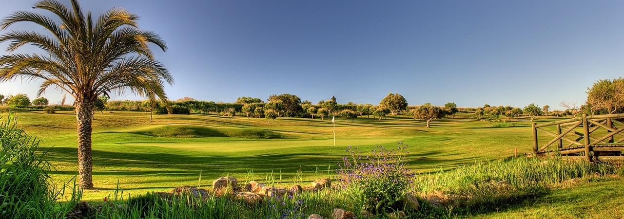 Golfurlaub Portugal