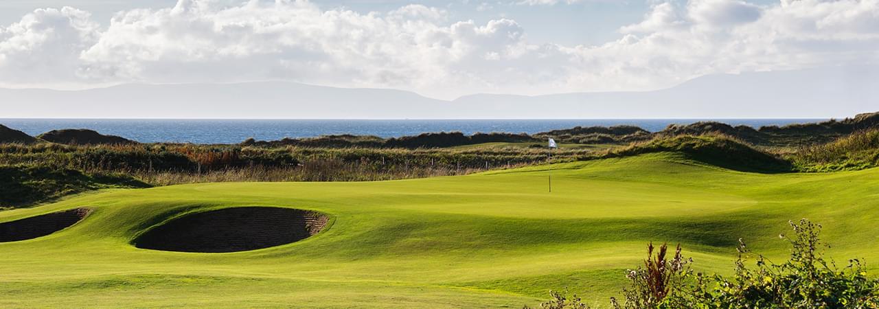 Golfreisen Schottland