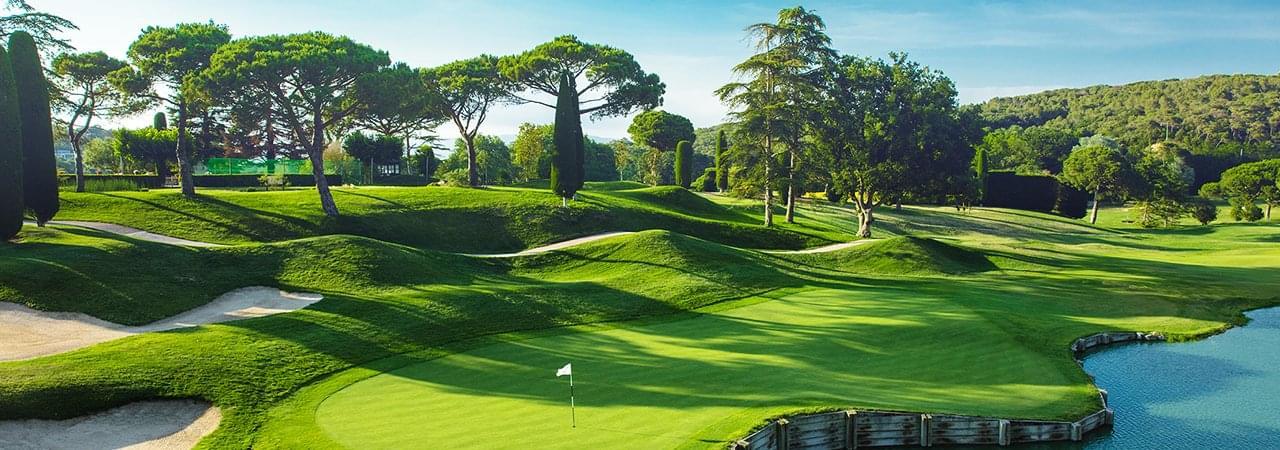 Golfreisen Spanien und Golfurlaub Spanien