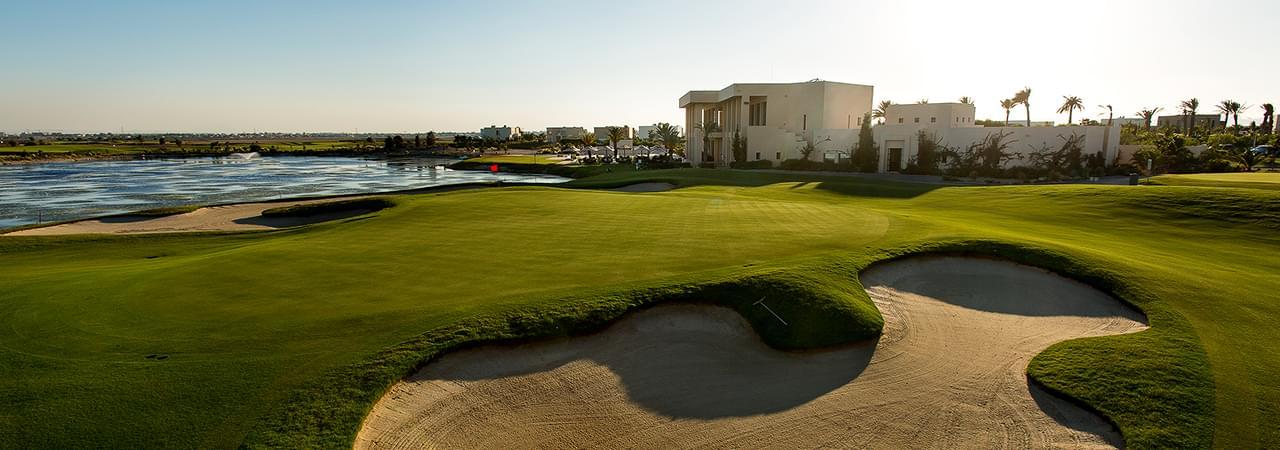 Golfreisen und Golfurlaub Tunesien