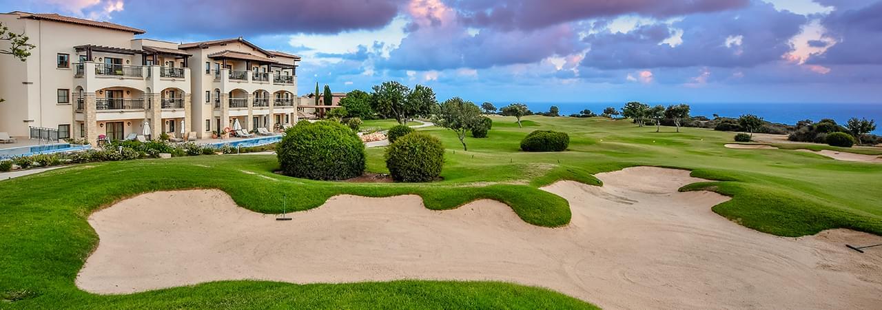 Golfreisen Zypern