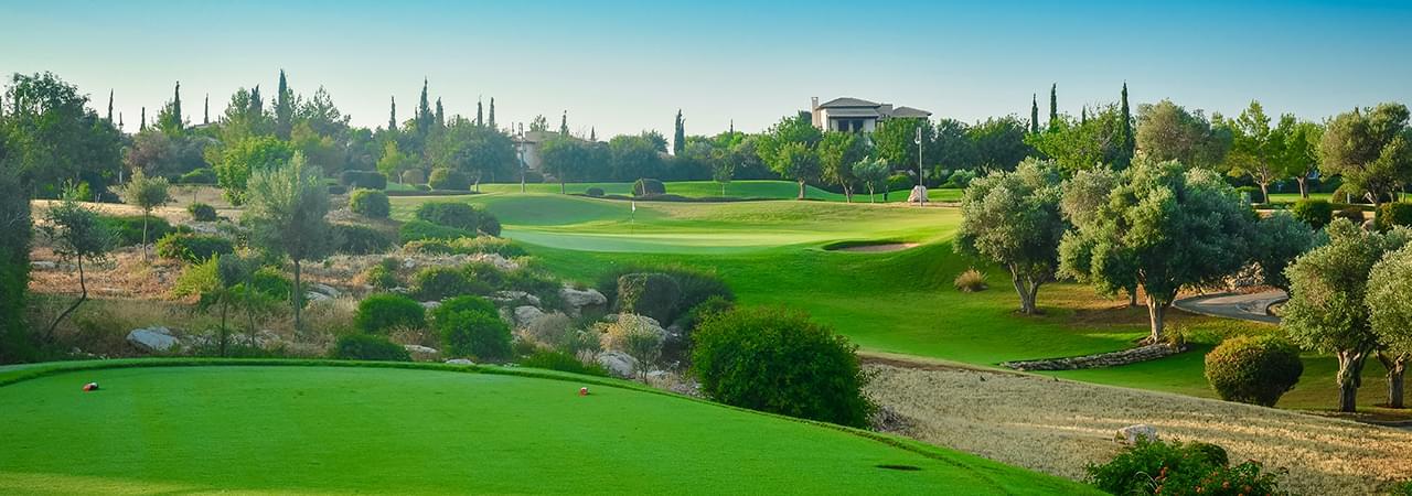 Golfurlaub Zypern