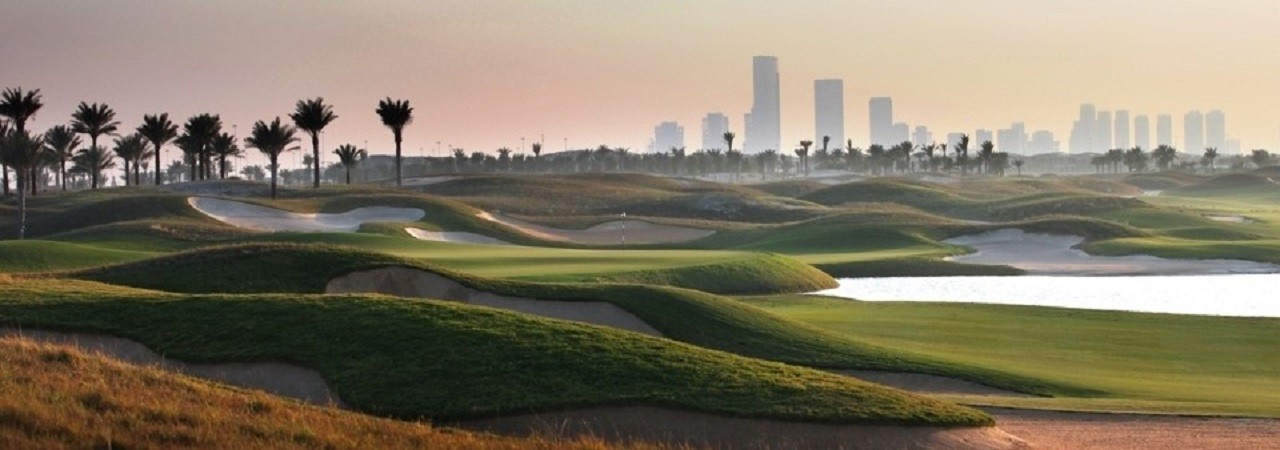 The Westin Abu Dhabi Golf Resort & Spa ***** - Abu Dhabi