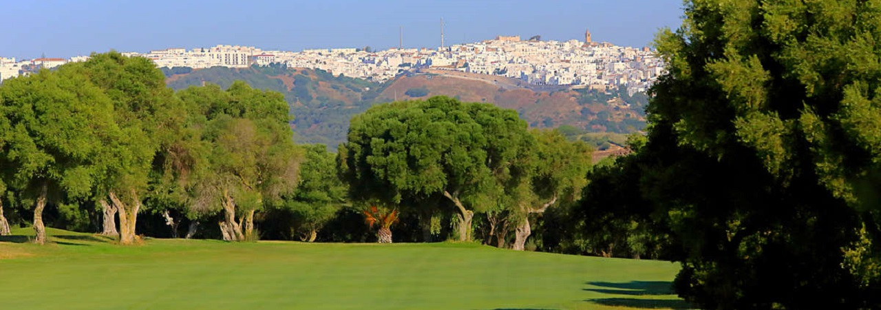 Montenmedio Golf & Country Club - Spanien