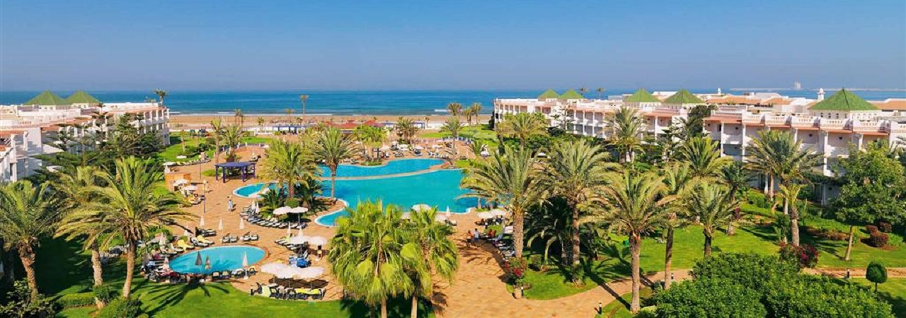 All Inklusive Golfpakete - Iberostar Founty Beach**** - Marokko