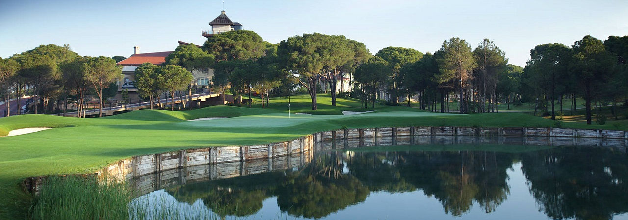 Maxx Royal Belek Golf & Spa***** - Türkei