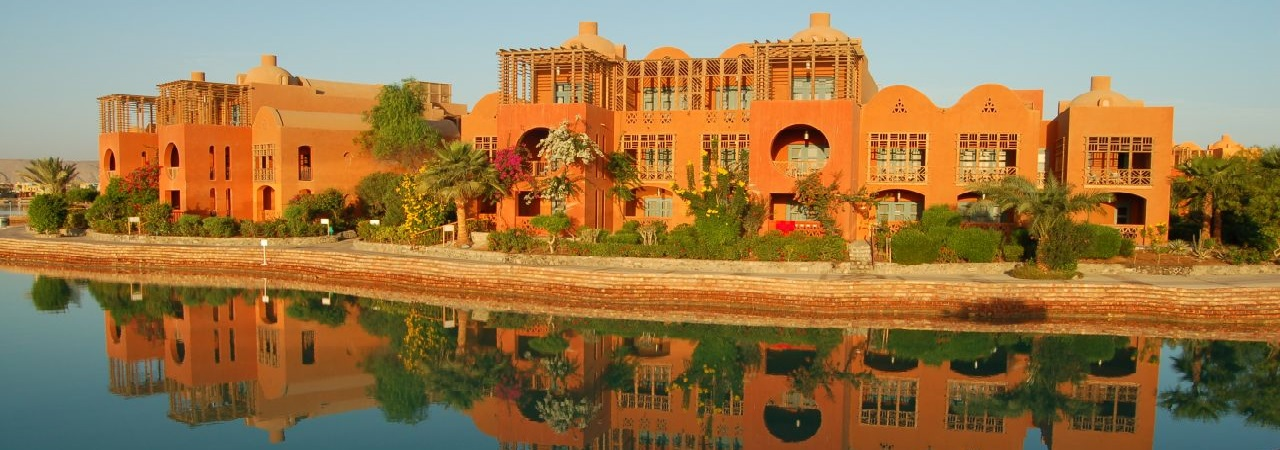 Steigenberger Golf Resort El Gouna****(*) - Ägypten