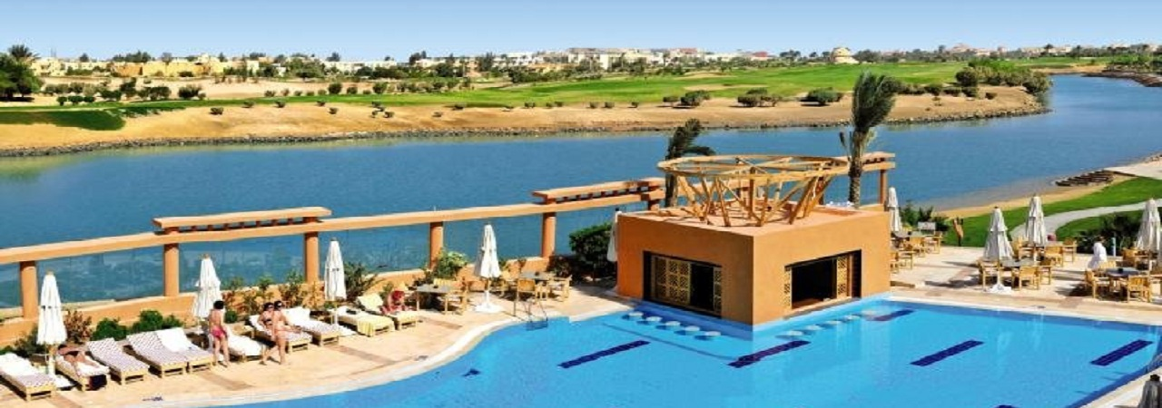Steigenberger Golf Resort - Ägypten