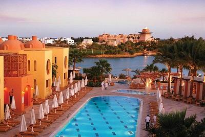 Steigenberger Golf ResortÄgypten Golfreisen und Golfurlaub