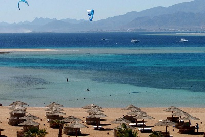 Sheraton Soma Bay ResortÄgypten Golfreisen und Golfurlaub