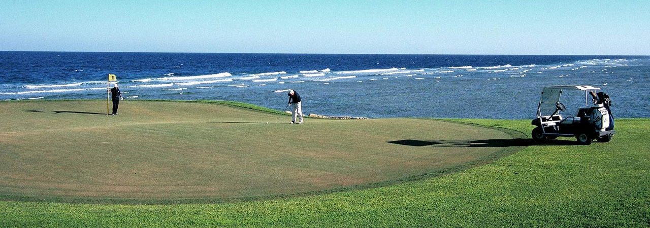 Cascades Golf Course - Ägypten