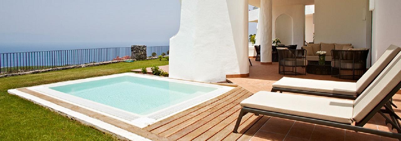 Abama Terraces***** - Spanien