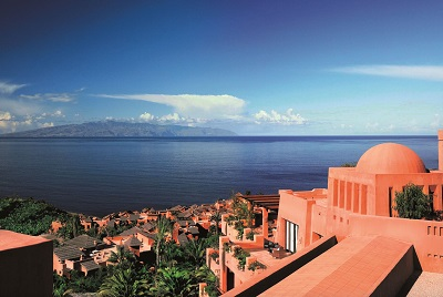 The Ritz Carlton Abama Golf & Spa Resort*****Spanien Golfreisen und Golfurlaub