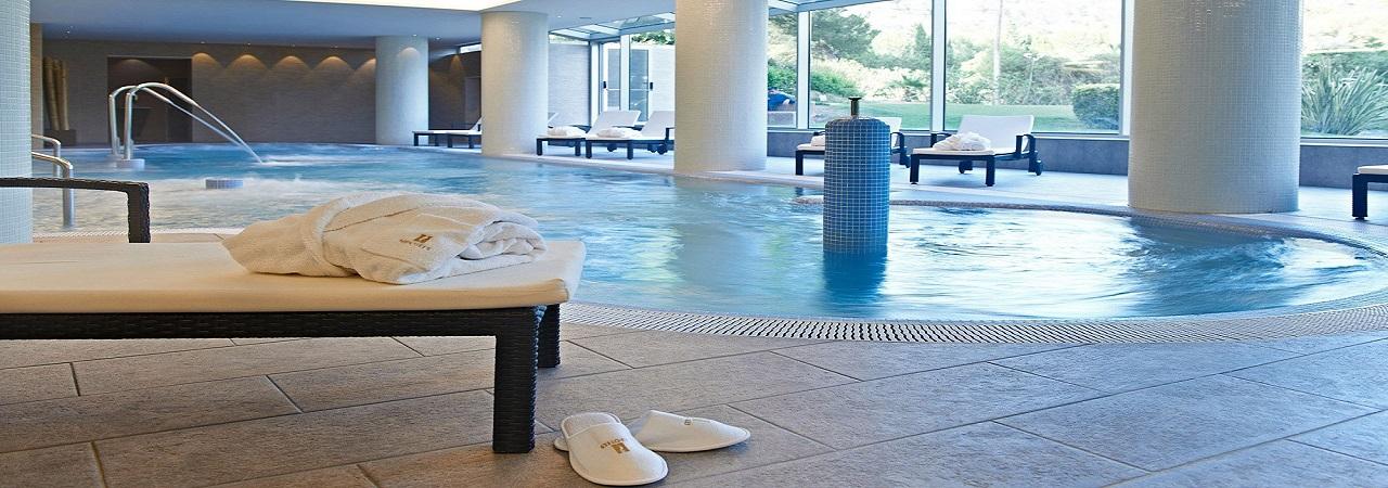 Hipotels Eurotel Punta Rotja Hotel & Spa - Spanien