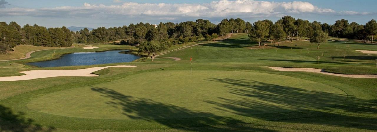 Sheraton Mallorca Arabella Golf Hotel***** - Spanien