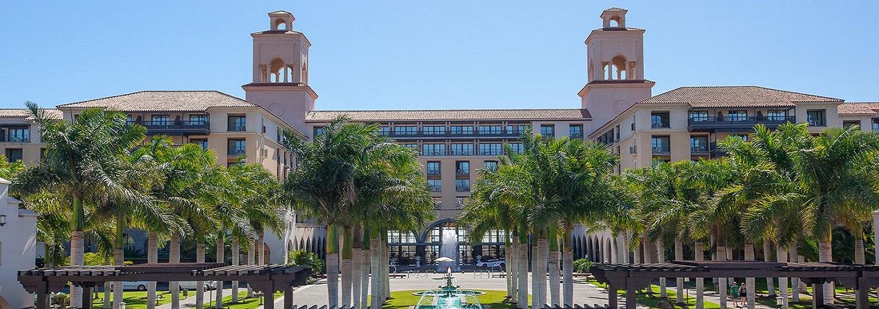 Lopesan Costa Meloneras Resort****(*) - Spanien