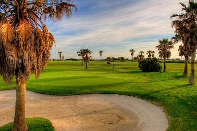 Costa Ballena GCSpanien Golfreisen und Golfurlaub