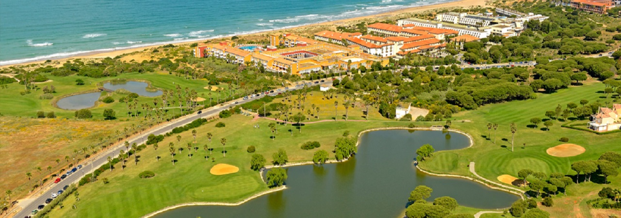Novo Sancti Petri Golf Club - Spanien