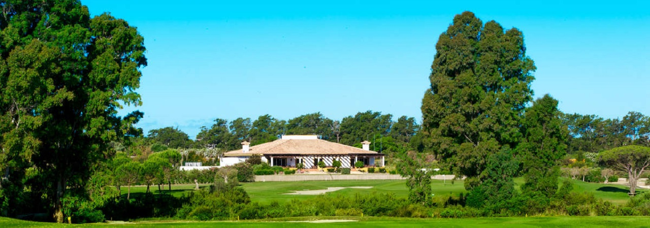 La Estancia Golf Club - Spanien