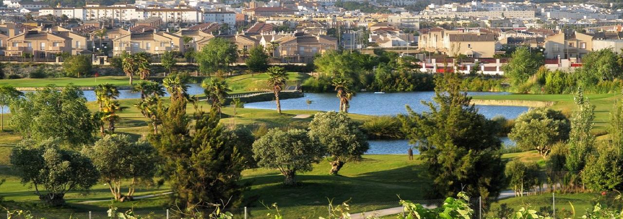 Sherry Golf  Club Jerez - Spanien