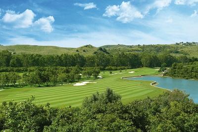 Santana Golf Club