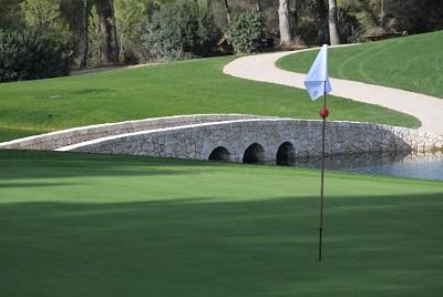 T Golf & Country ClubSpanien Golfreisen und Golfurlaub