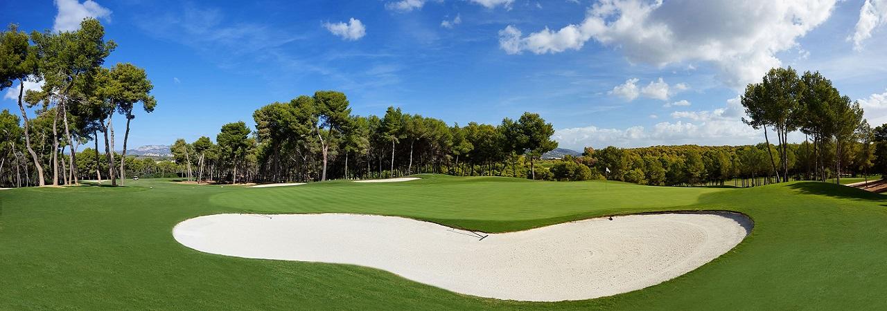 T Golf & Country Club - Spanien