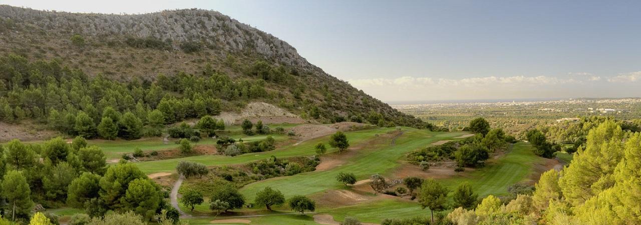 Golf Son Termens - Spanien