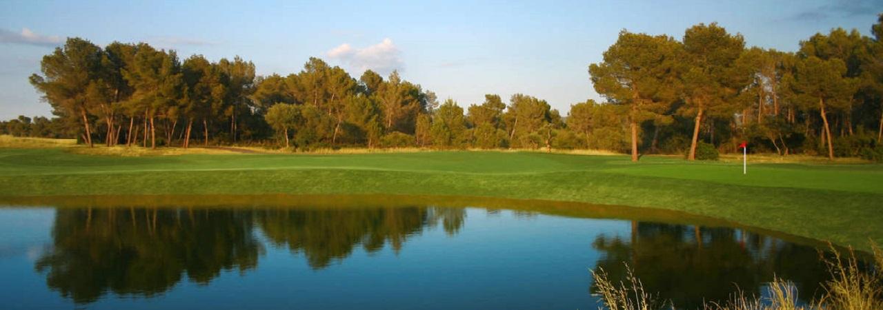 Golf Park Mallorca - Puntiro - Spanien