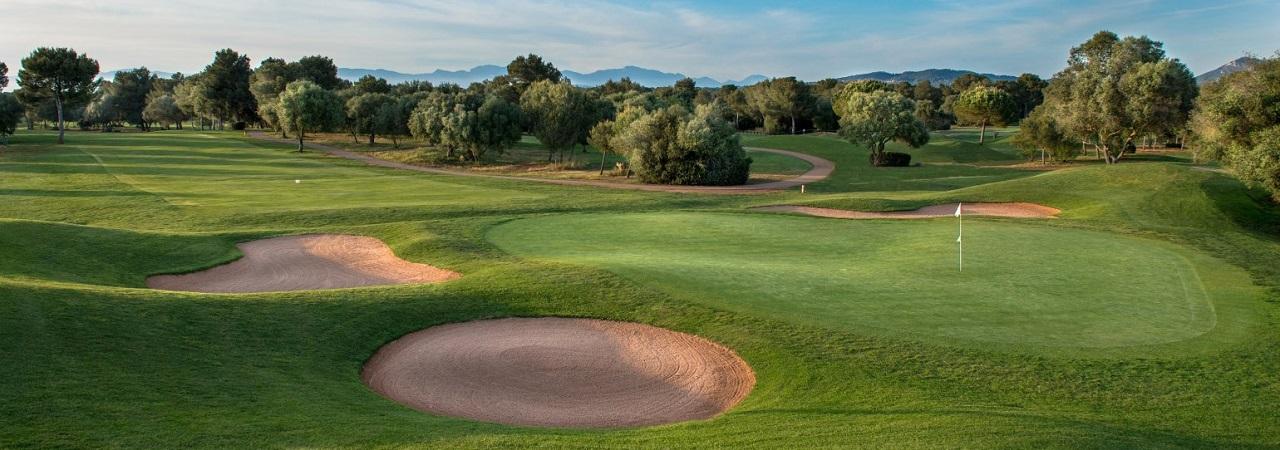 Son Antem West Course - Spanien