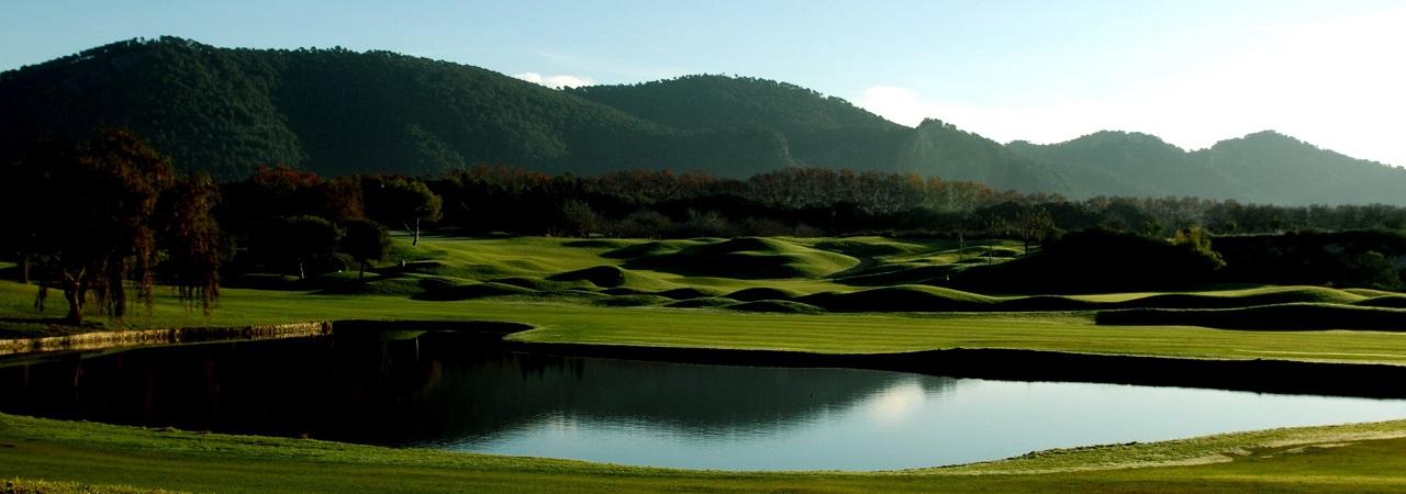 Real Pula Golfplatz - Spanien
