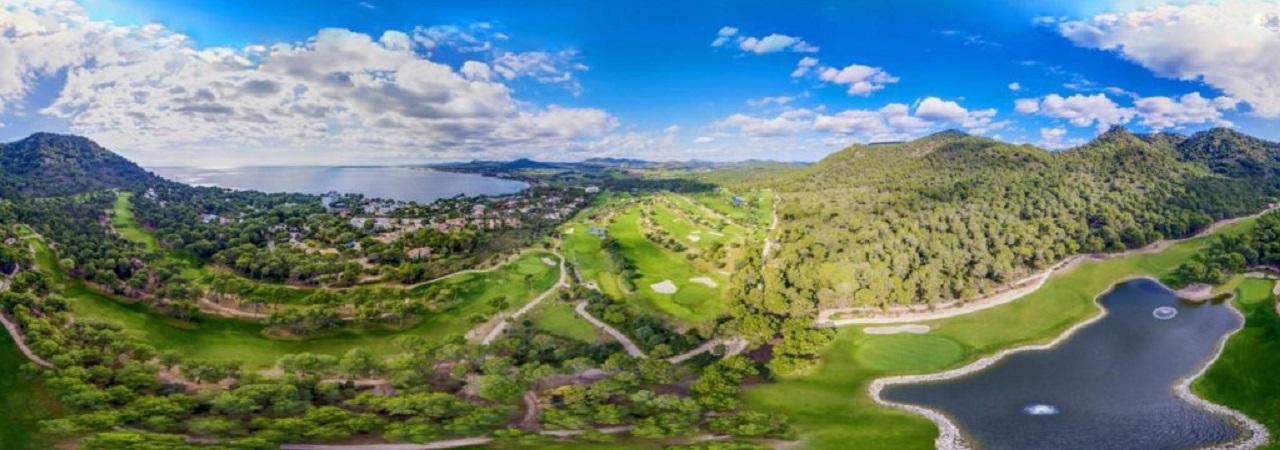 Golf Son Servera - Spanien