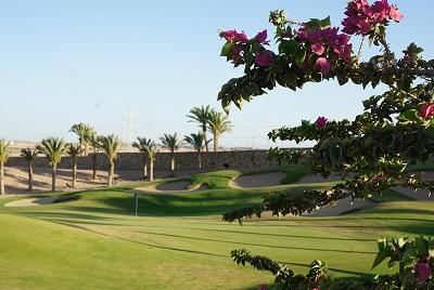 Canyamel Golf ClubSpanien Golfreisen und Golfurlaub